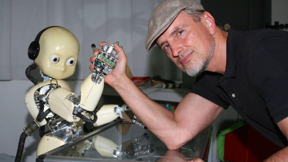 """El padre de las redes neuronales: """"La inteligencia artificial colonizará la galaxia"""""""