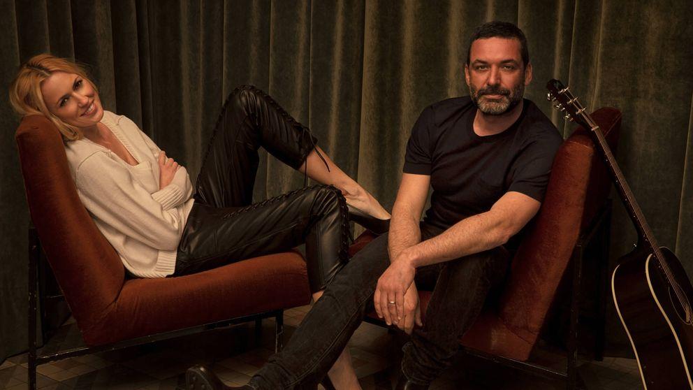 Anglada Cerezuela, el dúo musical que le gusta a Letizia y Felipe