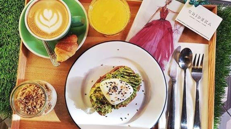 De Agatha Ruiz de la Prada a Caprile: cuatro restaurantes con menús de diseñador
