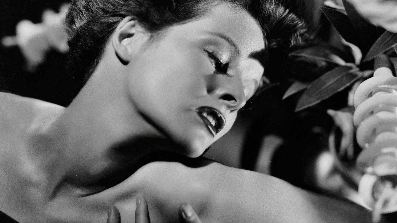 La actriz en 1936. (Cordon)