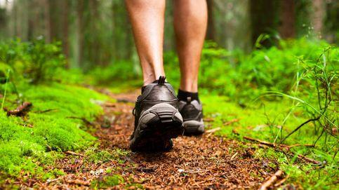 El número exacto de pasos que debes dar por minuto para adelgazar