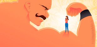 Post de 'Machorragia', la palabra que define la actitud machista más extendida
