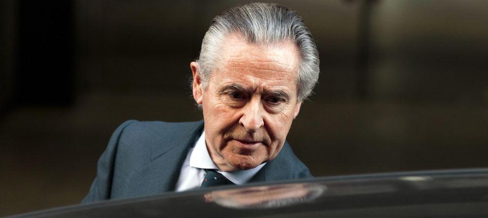 El cónsul español en Londres presenta su cese tras acoger a Blesa en su residencia oficial