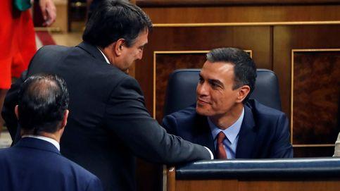 Reforma laboral, pensiones y estructura del Estado: claves del pacto entre PNV y Sánchez