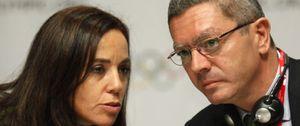 Foto: La exconsejera de Madrid 2016 asegura que Gallardón consintió los pagos a Urdangarin