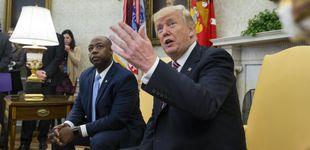 Post de Trump, el victorioso: cómo el presidente ha logrado moldear el Partido Republicano
