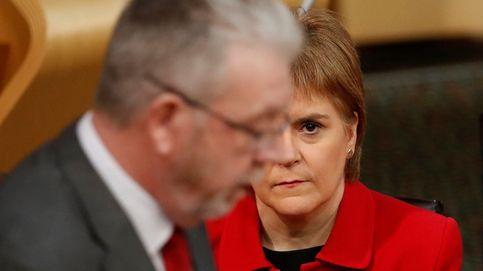 Escocia avanza hacia otro referéndum de independencia