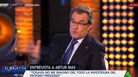 Artur Mas, sobre Puigdemont: Nadie es imprescindible. Sí lo es el mandato popular