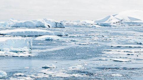 El agujero de ozono más grande del Polo Norte se ha cerrado