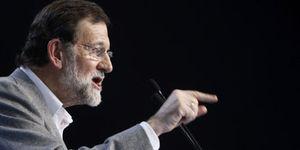 Foto: Rajoy o el FMI: la hoja de ruta para España tras el 20-N ya está escrita