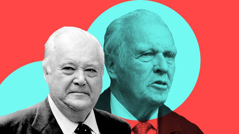 Guerra judicial por el ADN vasco y la herencia millonaria de los Ybarra