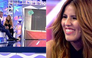La entrevista de Chabelita bate récords en Telecinco