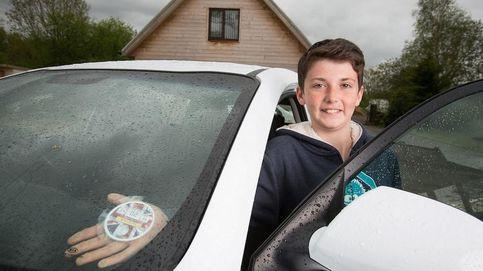 Un niño de 13 años, detrás de una de las empresas que más crecen en Inglaterra
