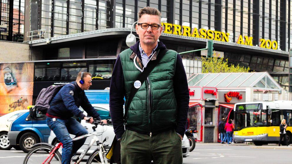 El tour de los sintecho que montó un empresario alemán arruinado