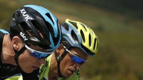 Por qué en el ciclismo no todos disfrutan de sus vacaciones