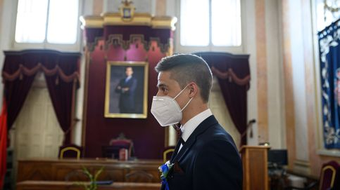 Detectados 23 positivos en un brote relacionado con una boda en Navarra