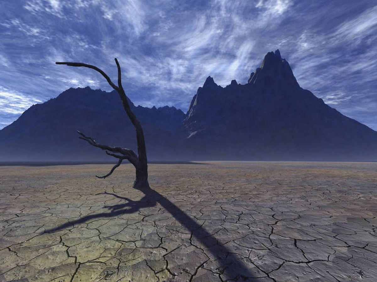 Foto: Los escenarios climáticos nos abocan a la incertidumbre (Foto: iStock)