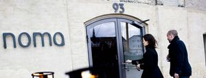 El mejor restaurante del mundo está en Dinamarca