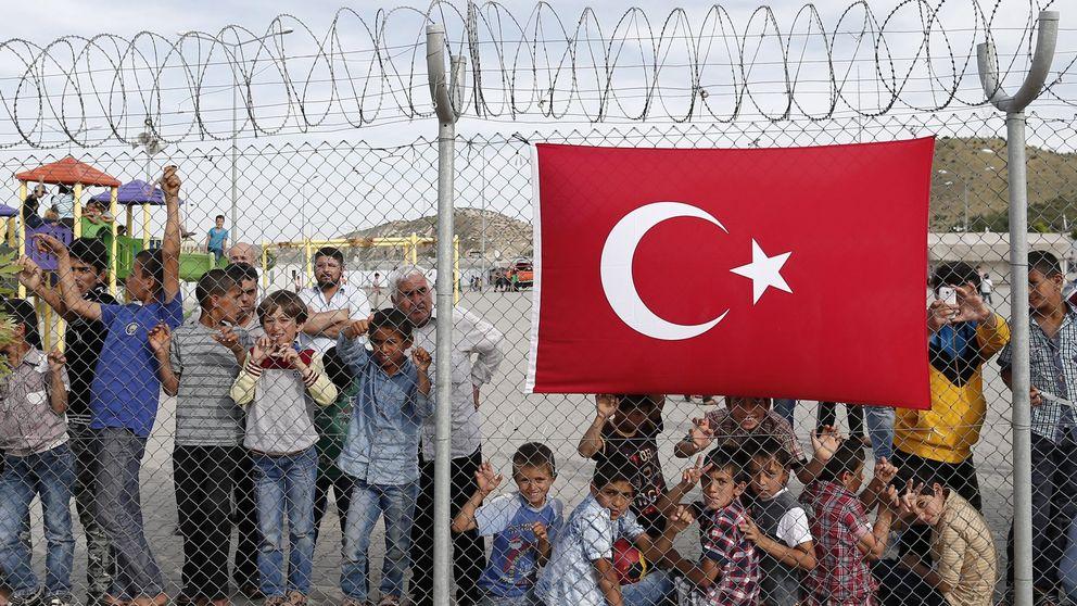 Turquía no es país para refugiados (a pesar de los 3.000 millones de la UE)