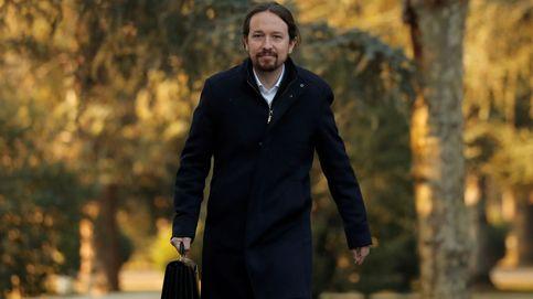 Pablo Iglesias deja el Gobierno y se presentará como candidato en Madrid