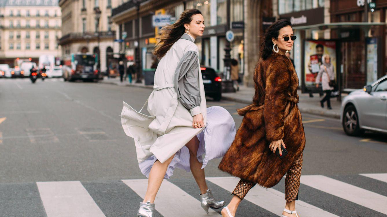 ¿Han terminado las semanas de la moda virtuales con el street style?