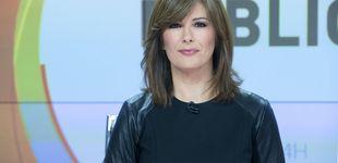 Post de Lara Siscar y Lluís Guilera presentarán el 'Telediario fin de semana' de TVE