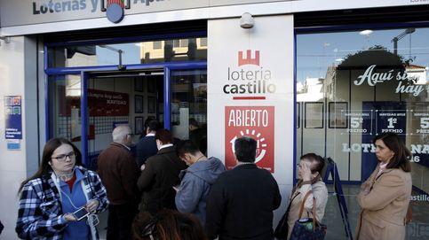 Cada español gasta 54 euros de media en comprar lotería de Navidad en Internet