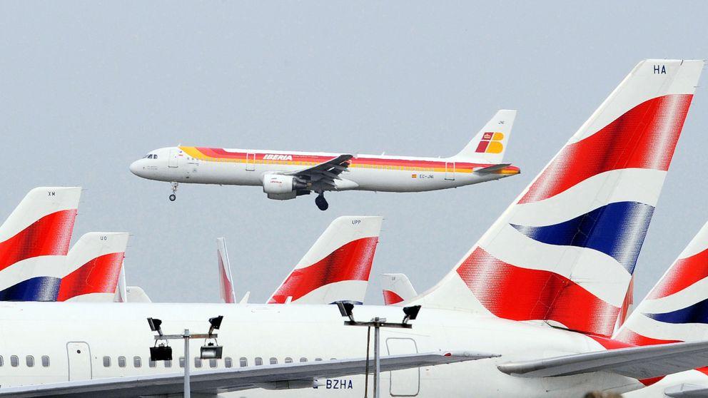 La matriz de Iberia gana un 44,2% más y fía a un acuerdo UK-UE el blindaje antiBrexit