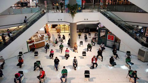¿En qué fase de la desescalada en España abren las tiendas de los centros comerciales?