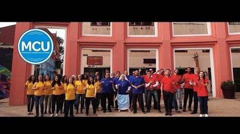 El rap para la visita del Papa a Colombia de una monja
