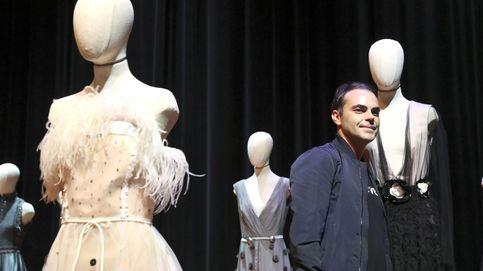 Ion Fiz cumple 15 años en la moda