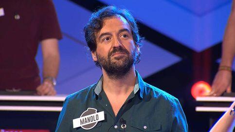 Manolo Romero ('¡Boom!'): Me gustaría ponerme a estudiar, pero no hay tiempo