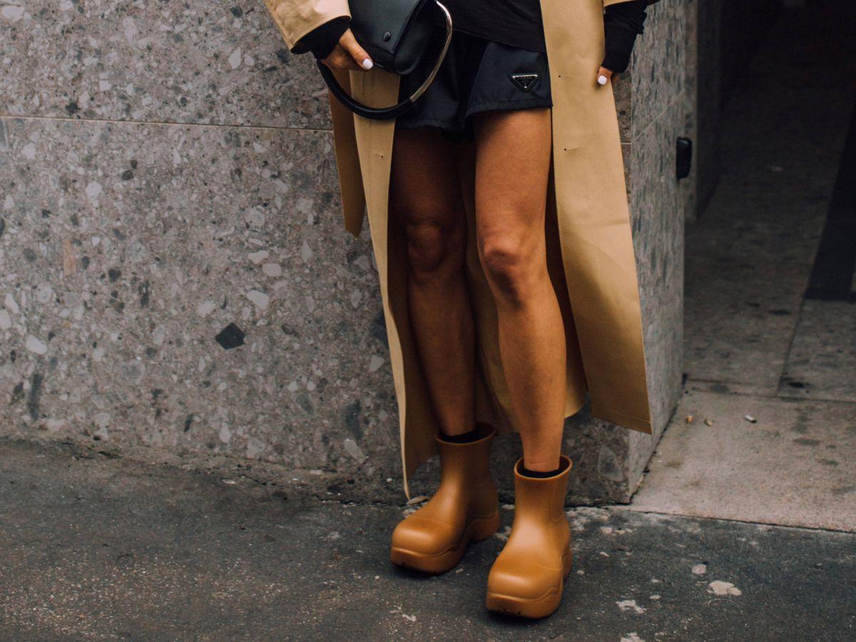 Foto: No pierdas de vistas estas botas. (Imaxtree)