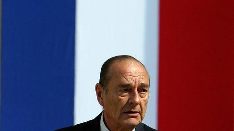 Muere Chirac, el tercermundista que se ganó a los franceses