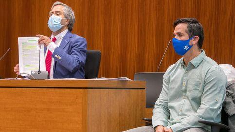 Piden prisión para Lanza por asesinato en el segundo juicio del crimen de 'los tirantes'
