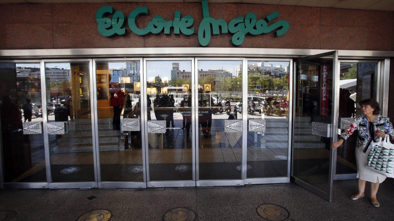 El Corte Inglés gana un 28% más pero estanca sus ventas en grandes almacenes