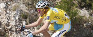 Contador y Armstrong se verán las caras en Córcega