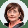 Post de RBG y nosotras, las mujeres juezas