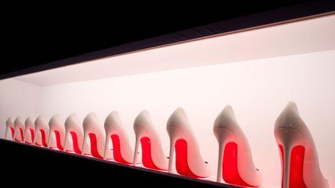 Exposición de Christian Louboutin en París