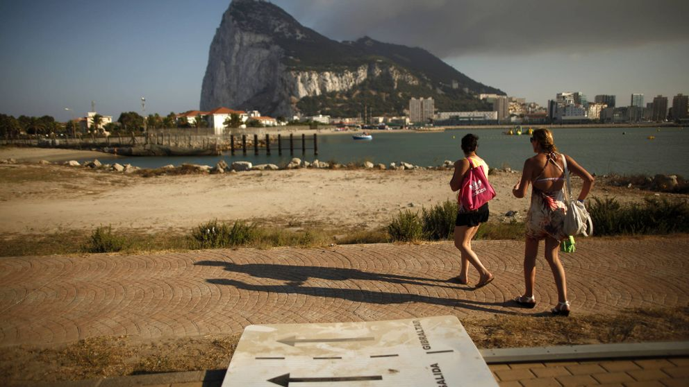 Cruzar la frontera de Gibraltar a España para abortar... o arriesgarse a la cadena perpetua