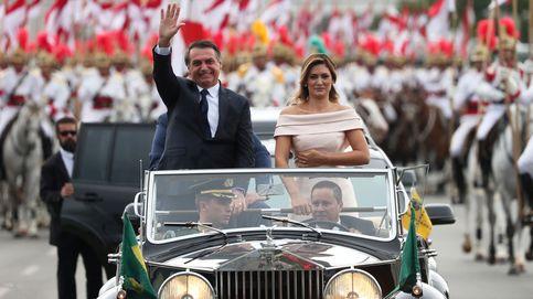Brasil ya tiene presidente de ultraderecha: Bolsonaro jura liberar al país del socialismo