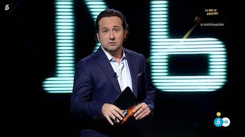 ¿Por qué Telecinco no emite 'Horizonte: informe covid' de Iker Jiménez?
