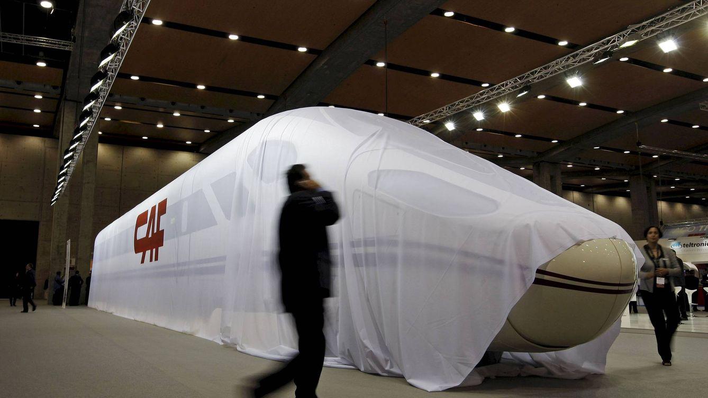 París adjudica al consorcio CAF-Bombardier 146 trenes de cercanías