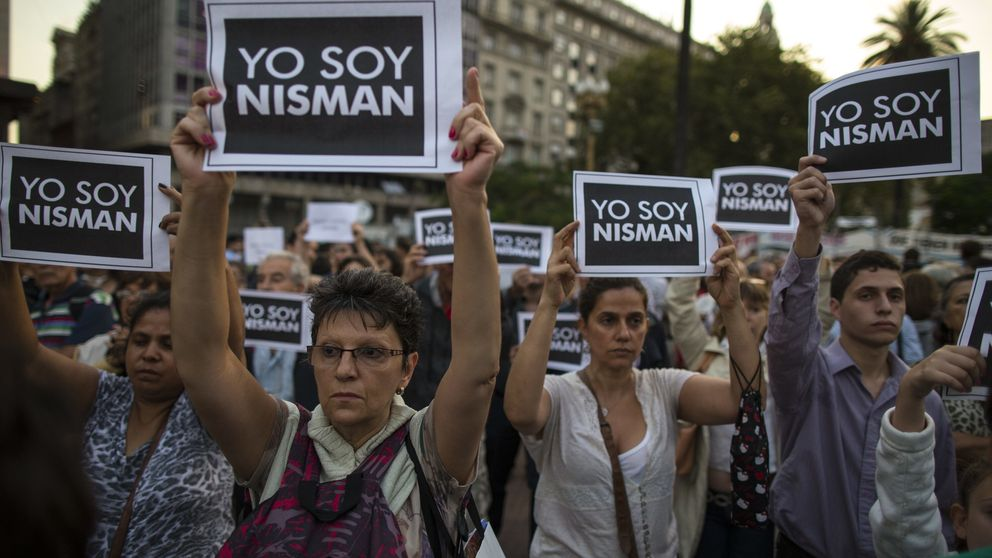 Así fueron los últimos días con vida del fiscal que acusó a Kirchner