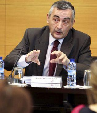 Foto: Las pymes españolas pagan por su financiación un 77% más que las alemanas, según Funcas