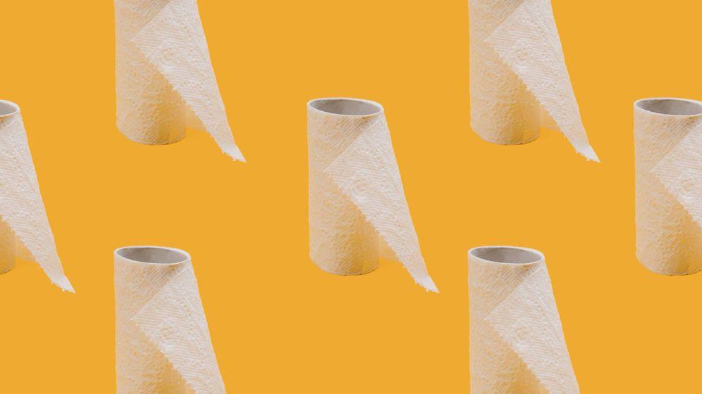 Foto: ¿Cuánto papel higiénico necesitas? (Foto:Unsplash)