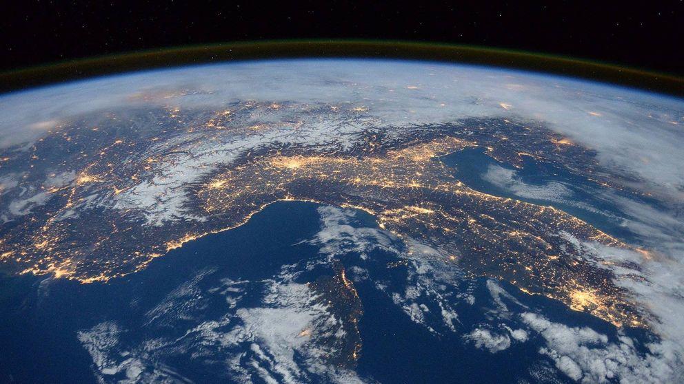 El parón de la actividad humana está cambiando el movimiento terrestre