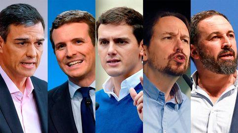 El patrimonio de los líderes políticos y los 11 diputados que ocultan sus bienes