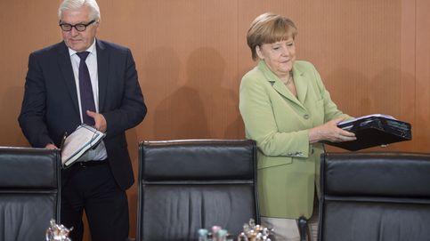 Merkel busca el sí del Bundestag para un rescate griego pese al fuego amigo
