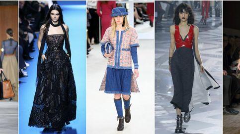 'Paris mon amour': el repaso a todos los desfiles de la Semana de la Moda francesa